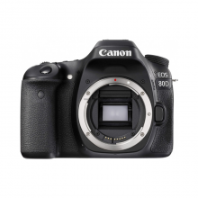 Canon EOS 80D Body - Mới 100%