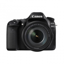 Canon EOS 80D Kit 18-135mm - Mới 100%