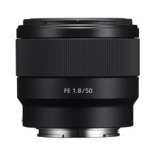 Sony FE 50mm F1.8 FE50F18 - Chính hãng