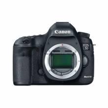 Canon EOS 5D Mark IV Body - Chính hãng