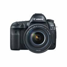 Canon EOS 5D Mark IV Kit 24-105mm F/4L IS II USM - Chính hãng