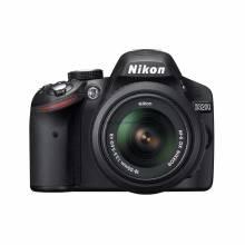 Nikon D3200 Kit 18-55mm ED VR II - Chính hãng