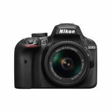 Nikon D3400 Kit 18-55mm ED VR II - Chính hãng