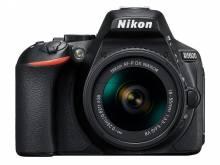 Nikon D5600 Kit 18-55mm VR II - Chính hãng