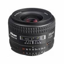 Nikon AF 35mm F2D - Chính hãng