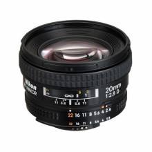 Nikon AF 20mm F2.8D - Chính hãng