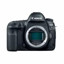 Canon EOS 5D Mark IV Body - Mới 100%