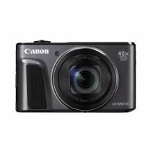 Canon PowerShot SX720 HS (Black) - Chính hãng