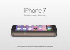 iPhone 7 có thiết kế như thế nào