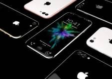 Thông tin mới nhất về iPhone 8 trong năm 2017 !