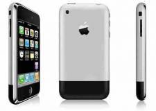 Nhìn lại tất cả các dòng điện thoại iPhone từ trước đến nay!