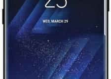 Ảnh chính thức của Galaxy S8 lộ diện
