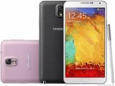 Samsung Galaxy Note 3 - 99%