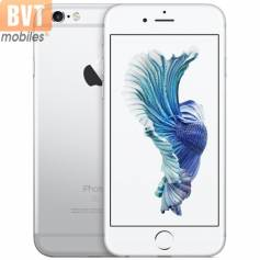 iPhone 6s Plus 64GB Silver - Cũ LikeNew 99%