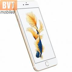 iPhone 6s Plus 64Gb Gold - Mới 100%