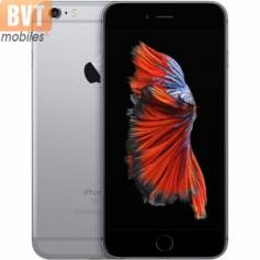 iPhone 6s Plus 64Gb Space Gray - Mới 100%