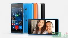 Microsoft Lumia 540 Dual Sim - Cũ LikeNew