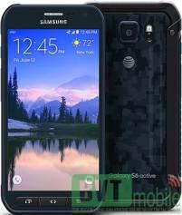 Samsung Galaxy S6 Active - Cũ LikeNew