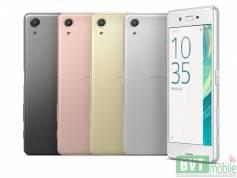 Sony Xperia X - Mới 100% (Chính hãng SONY Việt Nam)