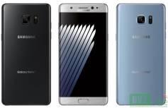 Samsung Galaxy Note 7 Mới Chính hãng