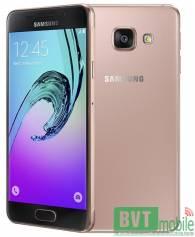 Samsung Galaxy A3 2016 - Mới (Chính hãng)