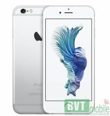 iPhone 6s 64GB Silver - Mới 100% (FPT-Trôi bảo hành)