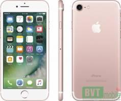iPhone 7 256GB Rose Gold (MỚI 100%)