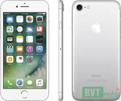 iPhone 7 256GB Silver (MỚI 100%)