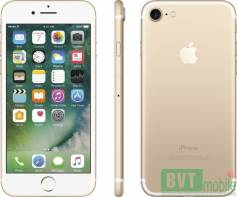 iPhone 7 Gold 256GB (Cũ Likenew)