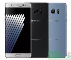 Samsung Galaxy Note 7 - Mới  100% (Hàn Quốc)