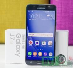 Samsung Galaxy J7 2016 (SM-J7109) RAM 3GB - Mới 100%