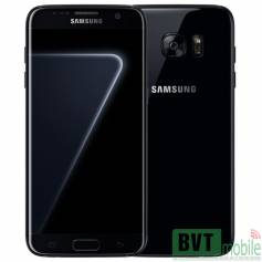 Samsung Galaxy S7 Edge 128GB Black Pearl - Mới 100%