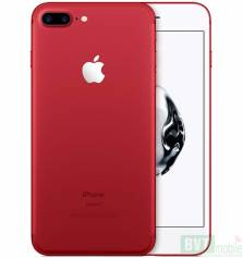 iPhone 7 Plus 256GB Red - Mới 100%