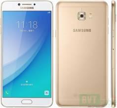 Samsung Galaxy C7 Pro - Cũ LikeNew