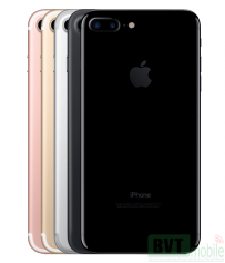 iPhone 7 Plus 256GB Mới 100% (TBH, Chưa Active, FPT VN/A)