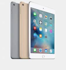 iPad Mini 4 128Gb Wifi - Mới 100% (Chính hãng)