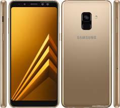SamSung Galaxy A8 Plus 2018 Mới 100% (Chính Hãng SSVN)