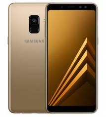 SamSung Galaxy A8 + 2018 - Cũ Likenew 99% (Chính Hãng SSVN)