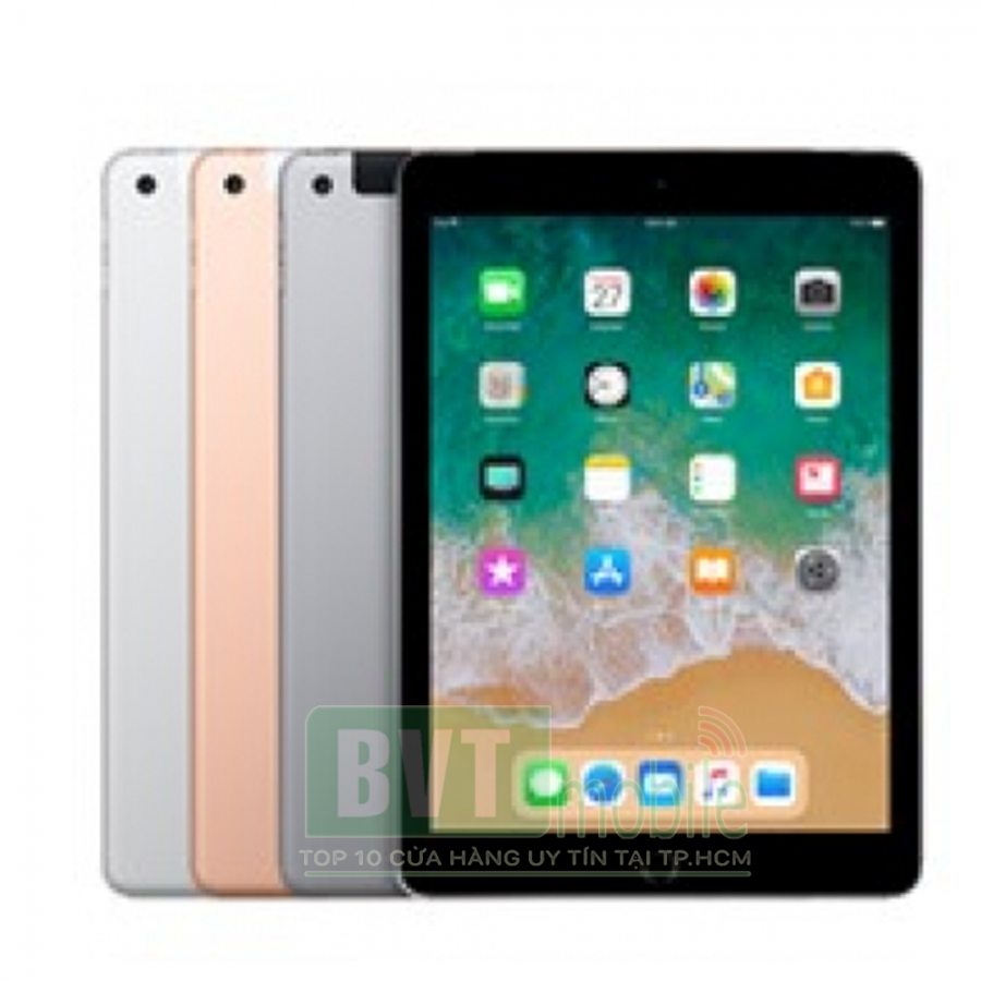APPLE IPAD GEN 6 (2018) 32GB WIFI LIKENEW 99%