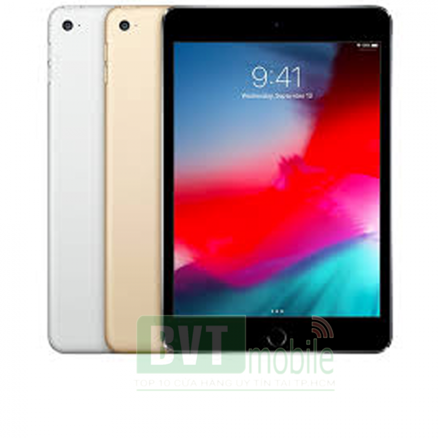 iPad Mini 2019 64gb wifi 99% chính hãng Apple