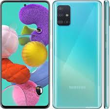 Samsung Galaxy A51 - Mới 100% (Hàng Chính hãng)