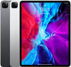 iPad Pro 256GB Wifi 4G 11-inch (2020) - Cũ LikeNew 99%