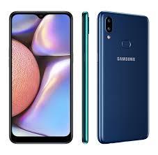 Samsung Galaxy A10s - Mới 100% (Chính hãng SSVN)
