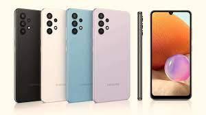 Samsung Galaxy A32 - Mới 100% (Chính hãng SSVN) (6GB/128GB)