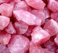 Tác Dụng Đá Thạch Anh Hồng (Rose quartz)