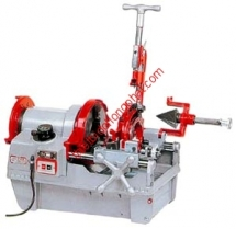 Máy tiện ren ống REX – Nhật N100A ( 21-114mm )