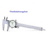 THƯỚC CẶP ĐỒNG HỒ INSIZE, 0-150mm, 1312-150A