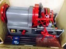 Máy tiện ren ống  21-114mm