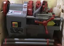 Máy Tiện Ren Ống  21-60mm Truing Quốc