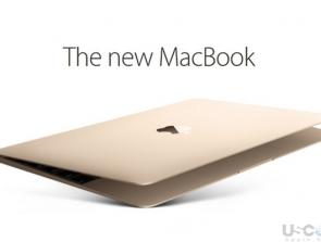 The New Macbook - USCOM Apple Store
